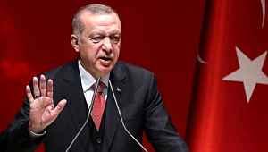Cumhurbaşkanı Erdoğan'dan 9 aylık Muhammed'in ailesine söz verdi: Kanını yerde bırakmayacağız