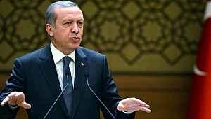 Cumhurbaşkanı Erdoğan'dan, Barış Pınarı Harekatı'nın ne sona ereceğine dair açıklama!