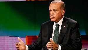 Cumhurbaşkanı Erdoğan'dan Trump'a terörist başı Mazlum Kobani tepkisi