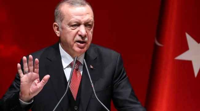 Cumhurbaşkanı Erdoğan, Trump'ın mektubunu çöpe attı