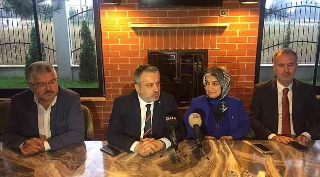 Cumhurbaşkanı Erdoğan'ın İnegöl programı netleşti - Bursa Haberleri