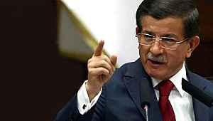 Davutoğlu cephesinden Abdullah Gül cephesine
