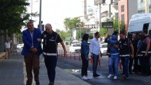 Diyarbakır'da 40 milyonluk vurgun yapan çete çökertildi