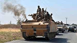 Dünya Suriye devlet haber ajansı SANA'nın iddiasını konuşuyor! Suriye ordusu Münbiç kentine mi girdi?