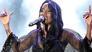 Dünyaca ünlü vokalist, Barış Pınarı Harekatı'na destek verdi