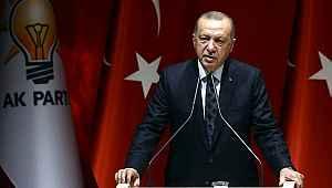 Erdoğan'dan Suudi Arabistan'a sert tepki,