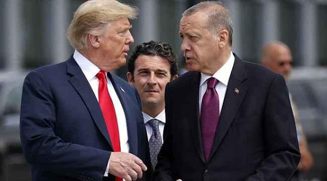 Erdoğan'dan Trump yorumu... Neden tehdit içerikli tweet attığını açıkladı