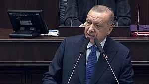 Erdoğan'dan vekillere uyarı,