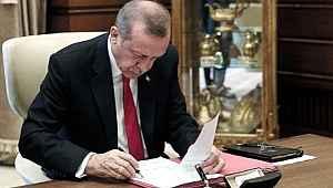 Erdoğan imzaladı, o kurum resmen kuruldu