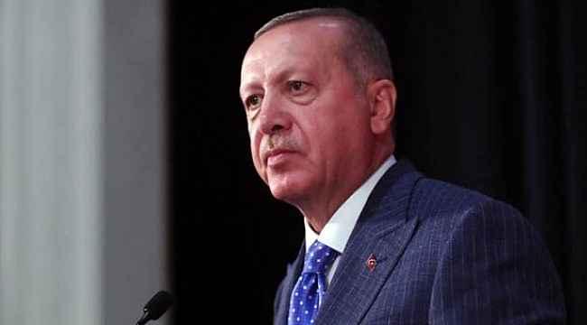 Erdoğan, Suriye rejimini açıkça uyardı,