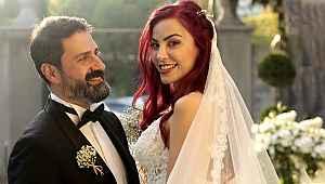 Erhan Çelik ile evlenen Özlem Gültekin kimdir?