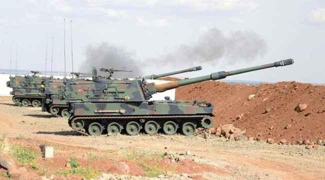 Esad rejimiyle anlaşan terör örgütü YPG'den kritik itiraf