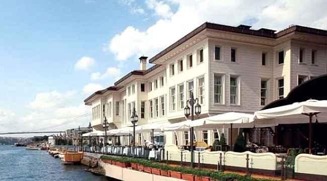 Eski Galatasaray Başkanı'nın icralık oteline Katarlılar talip oldu