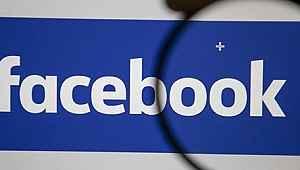 Türkiye'den Facebook'a milyonluk ceza