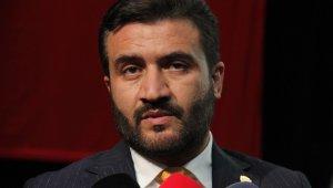 """Fatih Mert: """"Öncelikli hedefimiz Ankaragücü'nü ayakta tutmak"""""""