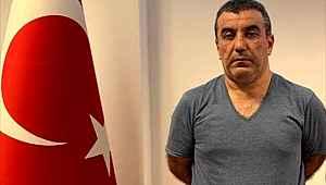 FETÖ'nün Meksika imamı, MİT tarafından yakalanıp Türkiye'ye getirildi
