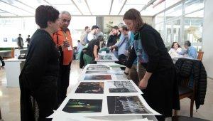 Foto Fest'te portfolyo değerlendirmelerine ilgi büyük - Bursa Haberleri