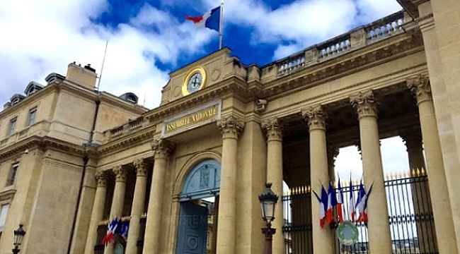 Fransa'dan skandal çağrı... Harekatı hazmedemediler