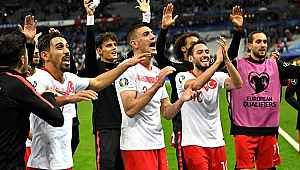 Fransızlardan maç öncesinde Türkiye'ye küstah tehdit