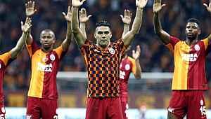 Galatasaray'da atılan 1 golün maliyeti 41 milyon TL