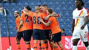 Göztepe maçında Başakşehir'e Skrtel hayat verdi