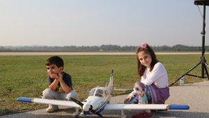 Havacılık festivalinde renkli görüntüler oluştu - Bursa Haberleri