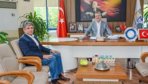 Hızlı tren TEKNOSAB, Karacabey ve Bandırma'ya uzayacak - Bursa Haberleri