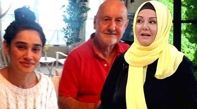 İkbal Gürpınar'dan 48 yaş büyük biriyle evlenen isme farklı yorum