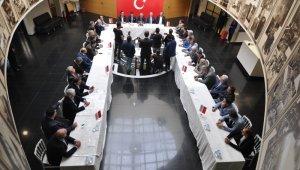İnegöl'den Barış Pınarı Harekatı'na tam destek - Bursa Haberleri