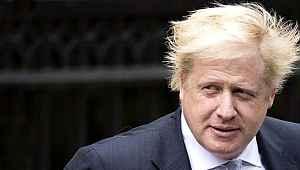 İngiltere Başbakanından Barış Pınarı Harekatı yorumu