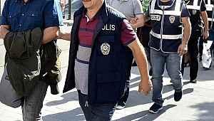 İzmir merkezli 11 ilde FETÖ operasyonu: 51 gözaltı kararı