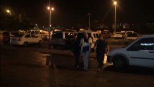 Kayseri'de YPGPYD operasyonu: 4 gözaltı