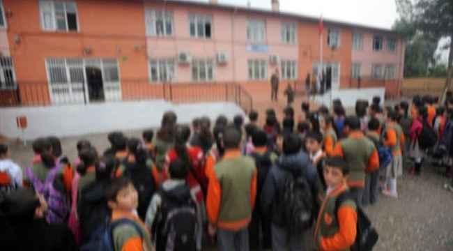 Kızıltepe ve Nusaybin'de okullar yarın tatil