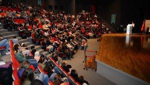 Kültürlerarası Hemşirelik kavramı BUÜ'de ele alınıyor - Bursa Haberleri