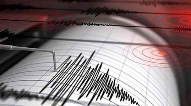 Marmara beşik gibi sallanıyor! Bir deprem daha meydana geldi: Peş peşe 3 deprem!