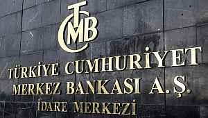 Merkez Bankası, faizi yüzde 14'e düşürdü