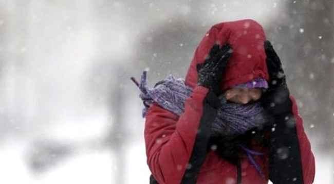 Meteoroloji'den hafta sonu için uyarı: 'Sıcaklıklar düşecek'