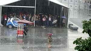 Meteoroloji su baskınlarına karşı uyardı