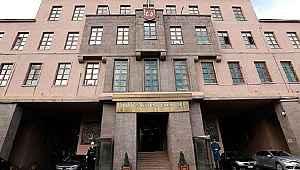 MSB'den Soçi mutabakatı açıklaması