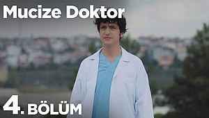 Mucize Doktor 4. bölüm | Mucize Doktor 4. son bölüm full izle -fox tv