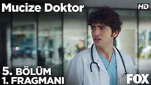 Mucize Doktor 5. bölüm fragmanı | Mucize Doktor 5. yeni bölüm fragmanı izle
