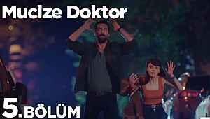 Mucize Doktor 5. bölüm izle | Mucize Doktor 5. son bölüm full tek parça izle: Ali tekrar başını belaya mı sokuyor? - Fox tv
