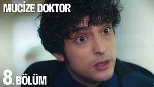 Mucize Doktor 8. son bölüm izle | Mucize Doktor 8. bölüm full tek parça izle - 31.10.2019 - Fox tv