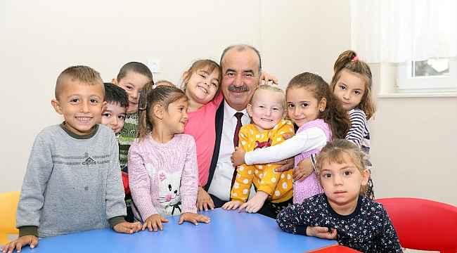 Mudanya Belediyesi'nden eğitime büyük destek - Bursa Haberleri