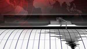 Muğla'da çevre illerden hissedilen bir deprem daha meydana geldi!