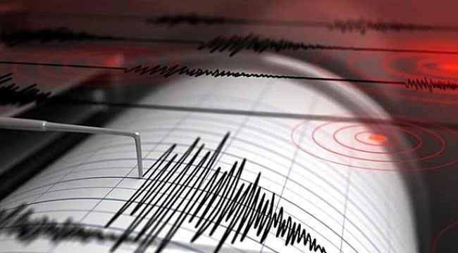 Muğla'da peş peşe iki deprem!