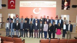 Mustafakemalpaşa TSO'dan Barış Pınarı Harekatı'na destek - Bursa Haberleri