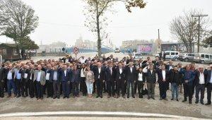 Mustafakemalpaşa'da Muhtarlar Günü törenle kutlandı - Bursa Haberleri