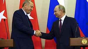 Mutabakat sonrası Rusya kanadından beklenen açıklama geldi