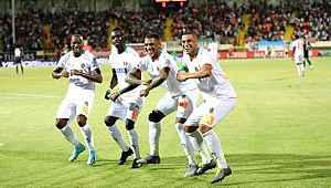 Newcastle United, Alanyaspor'un golcüsünü istiyor